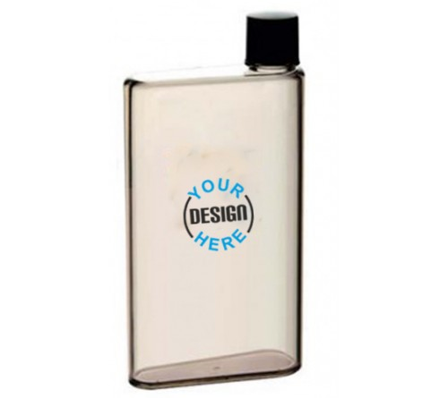 Slim Portable Memo Bottle A5 size